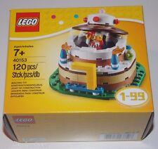 Lego 40153 Birthday Cake Set
