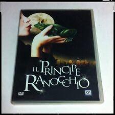 Principe ranocchio il in vendita dvd e blu ray ebay