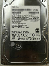 Toshiba Hitachi HDS721050DLE630 T01ACA050 500GB 3,5 Lesefehler PCB Datenrettung