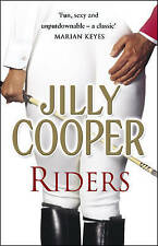 Riders by Jilly Cooper (Paperback, 2015)