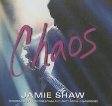 Mayhem: Chaos Vol. 3 by Jamie Shaw (2015, CD)
