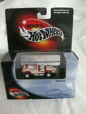 Hot Wheels.Com 2001 Invader Sealed In Box