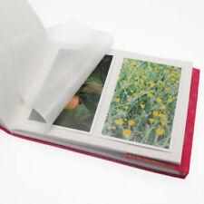 Cajas y álbumes de fotos de color principal rosa