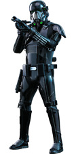 Hot Toys TMS013 Death Trooper Star Wars The Mandalorian 1/6 Action Figure