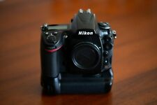 Excellent Conditon Used Nikon D700 12.1 MP Digital SLR Camera With Battery Grip
