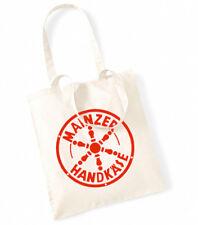 MAINZER HANDKÄSE Cotton Bag Stoffbeutel natur