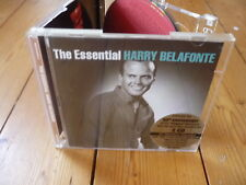 Harry Belafonte – The Essential Harry Belafonte 2CD / SONY RECORDS 2005