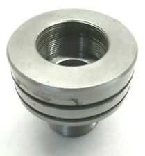 1875 16 Threaded Drawtube Adapter For Haas A616c Rotary Table Collet Chuck Nose