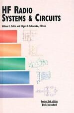 HF Radio Systems and Circuits (Electromagnetics and Radar)-ExLibrary