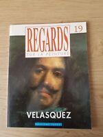 Velasquez - Ediciones Fabbri - Protección En La Pintura
