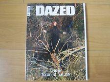 Dazed & Confused Magazine Lorde,Tink,Hari Nef Julia Cumming Crystal Moselle New.