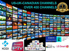 12 Month IPTV MAG FIRESTICK  SET UP HELP SMART IPTV LG SONY ANDROID SAMSUNG ECT
