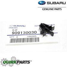 OEM 2002-2005 Subaru Impreza WRX STi Front Grille Mounting Clip NEW 909130030