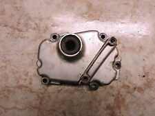 99 R1 YZFR1 YZF R 1 1000 Yamaha shift shifter shaft cover engine case