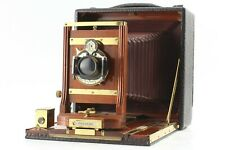 [Rare!! Near Mint] Century Planatic 5x7 Series III Large Format Camera Japan 661
