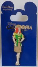 Disney Pin Wdi Dca Jessica as Bug's Land Hostess Le 150