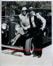 "Warren Oates Dillinger Original 8x10"" Photo #L9991"