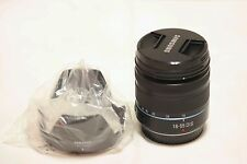 Samsung NX 18-55mm f3.5-5.6 OIS III i-Function compatto-Zoom per NX