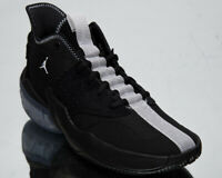 Jordan React Elevation Men's Black White Athletic Basketball Sneakers Shoes