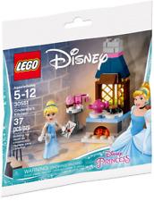 Brand New Lego - Disney Cinderella's Kitchen(2017) - 30551 - Disney Princess