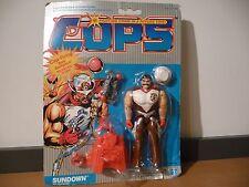 MOC Cops N Crooks Sundown 1988