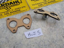 BACHELITE PER CARBURATORE DA 45 mm x8mm PER FIAT 500 e 126