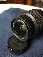 Nikon AF-S DX NIKKOR 18-55mm 1:3.5-5.6G VR Lens (UNTESTED)