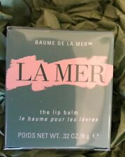 CREME DE LA MER THE LIP BALM NEW IN BOX Fresh Stock