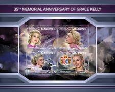 MALDIVES 2018 Grace Kelly  S201803