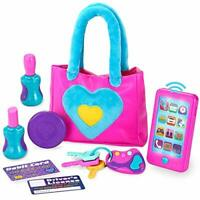 JOYIN Play-Act My First Purse Pretend Play Purse Toy Set for Little Girls,