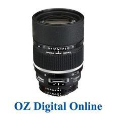 New Nikon AF DC 135mm f/2D F2 Lens for D7500 D750 D850 1 Year Au Warranty