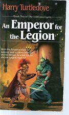 HARRY TURTLEDOVE - An Emperor for the Legion - p/b