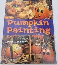 Pumpkin Painting by McKinney, Jordan Fun Halloween Ideas for Fall Book Bat Craft