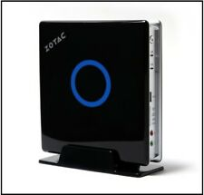 ZOTAC ZBOXHD-ID41-PLUS Atom Dual-Core D525/ Intel NM10/ 2GB/ 250GB/ WiFi/A&V&GbE
