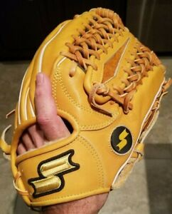 SSK PRO, Custom Made, 13 inch Baseball/Softball Glove, RHT, NWT