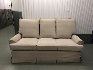 Multiyork 3  seater sofa