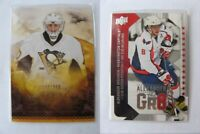 2010-11 UD Artifacts #130 Pechurski Alexander 142/999 RC  penguins