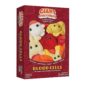 Blood Cells | Gift Box