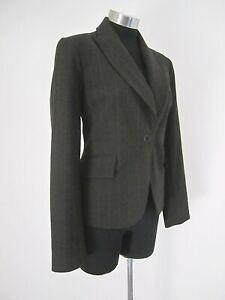 NEW! Tokito Myer Grey Pinstripe Jacket Size 10