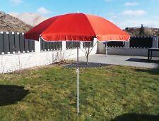 Schneider Strandschirm Sonnenschirm Rundschirm 180cm Schirm Gartenschirm V1R