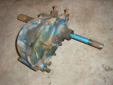 Sears Suburban 725 Tractor Transaxle Assembly