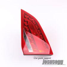 1Pcs Right Side Rear Inner Tail Light LED Brake Lamp Fit Audi A4 B8 8K5945094B