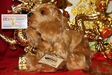 Webkinz Signature Cocker Spaniel-Comes With Sealed Code/Tag-Retired-Nice Gift