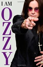 I Am Ozzy,Ozzy Osbourne