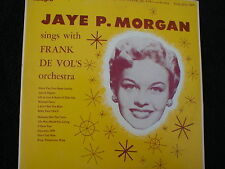 "Jaye P. Morgan Album & 45- ""Miss You'/'Are You Lonesome Tonight?'    (Elvis?)"
