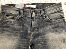 Original Levis Jeans 511 Slim Fit Neu schwarz Tolle Waschung Gr.33/32