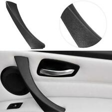 Right Side Inner Door Panel Handle Pull Outer Trim Cover for BMW E90 E91 E92 E93