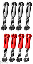 x8 Lego Shock Absorbers SOFT spring  (technic,car,truck,suspention,ev3,crawler)