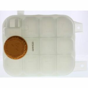 Dayco Radiator Expansion Tank DET0003 fits Ford Falcon 4.0 (BA), 4.0 Inc XR6 ...