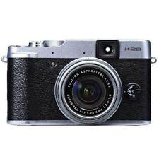 Near Mint! Fujifilm X20 12 MP Digital with 2.8-Inch LCD Silver - 1 year warranty